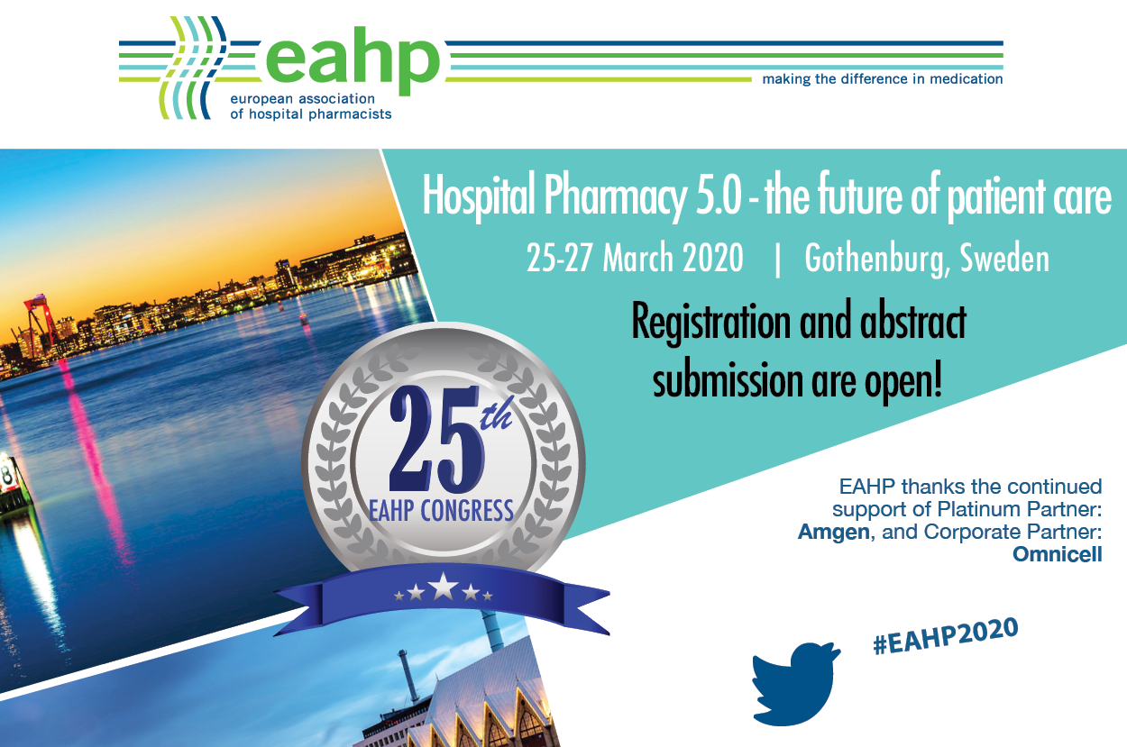 Events For 2020.Events And Webinars Fip International Pharmaceutical