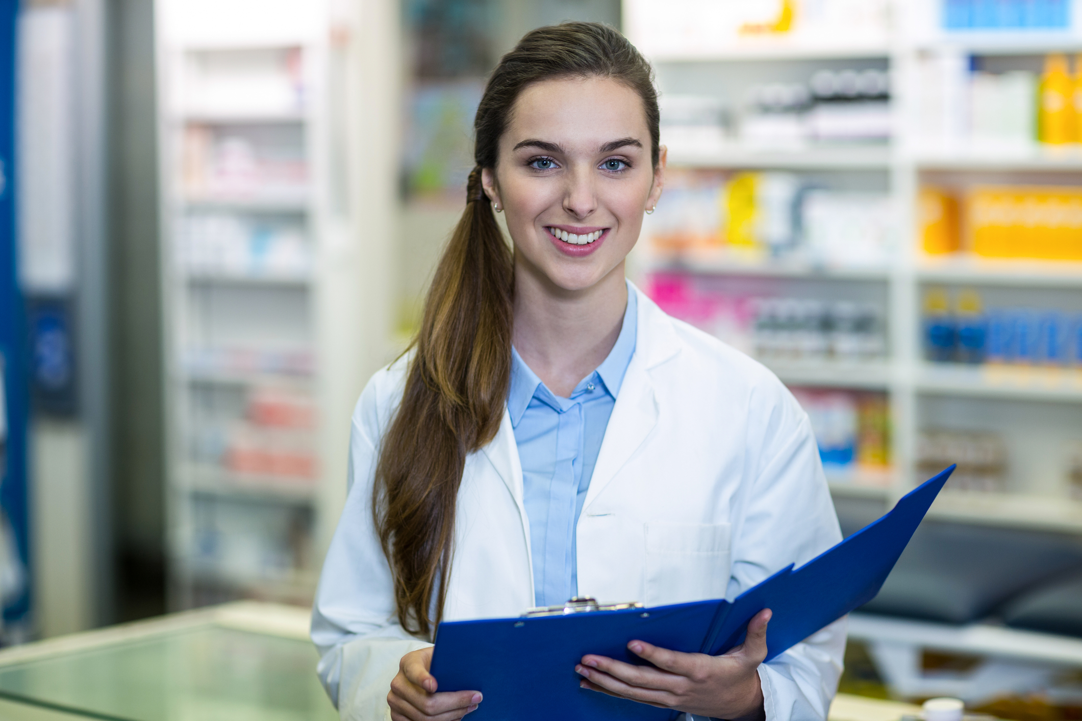 Pharmacy practice research