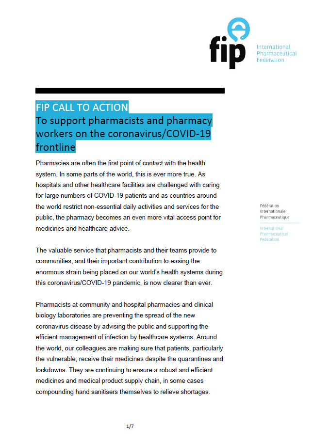 Pharmacy times Category: None
